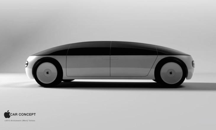 Apple Car : lancement en 2021 au prix de 75 000 dollars ?