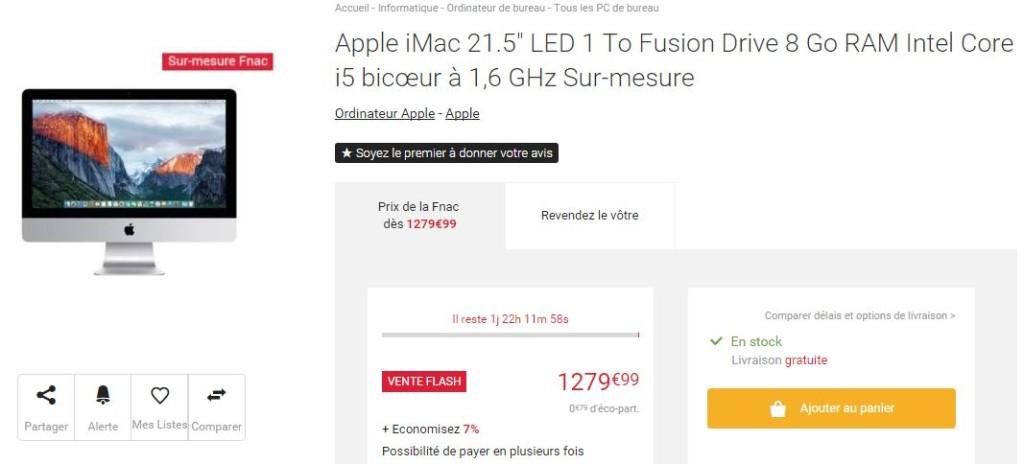 Apple-iMac-Fusion-Drive-Fnac-1279-euros