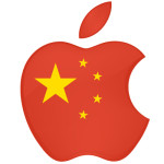Apple aura bientôt 40 Apple Stores en Chine