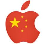 Chine : ventes d'iPhone en baisse au 1er trimestre 2016