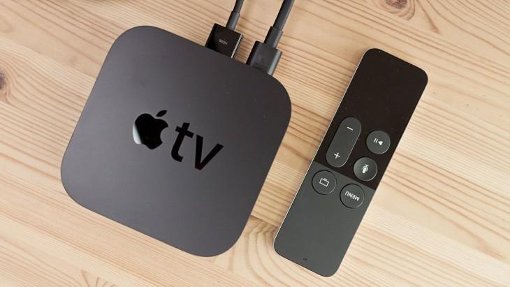 L'Apple TV parmi les box les plus appréciées aux États-Unis