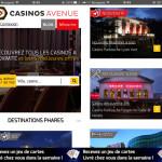 CasinosAvenue décroche un nouveau partenariat avec le groupe JOA