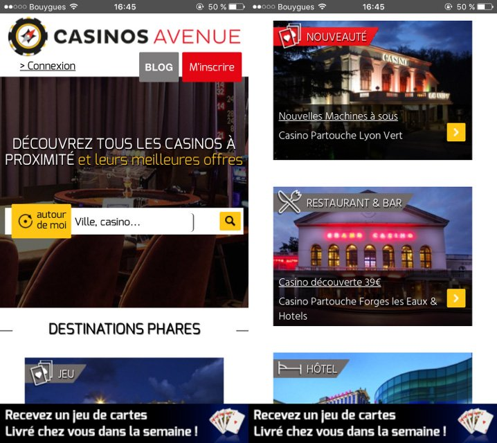 CasinosAvenue-iPhone