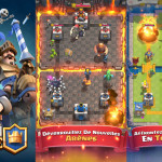 Clash Royale : le nouveau jeu addictif de Supercell (Clash Of Clans)