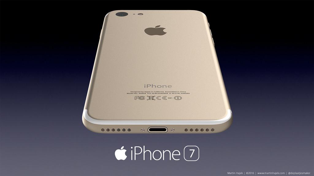 iphone 7 apple pourrait ne plus avoir besoin de qualcomm. Black Bedroom Furniture Sets. Home Design Ideas