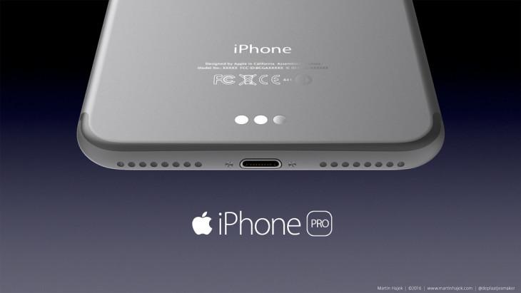iPhone 8 : nouvelle rumeur sur la présence d'un Smart Connector