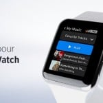 Deezer désormais disponible sur l'Apple Watch