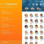 Apple lance l'application En Classe sur l'iPad