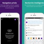 Firefox 3.0 sur iOS : support du Touch ID et autres nouveautés