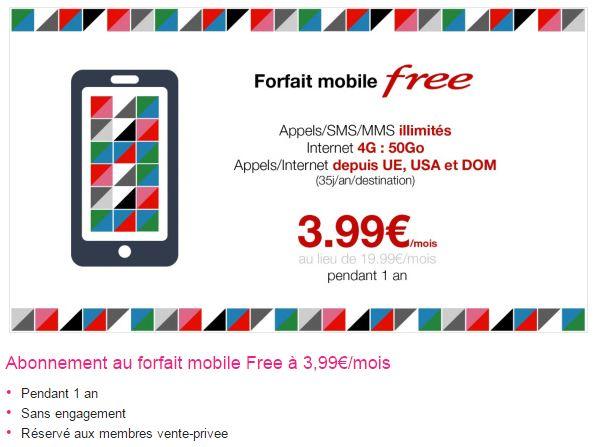 Forfait-free-mobile-50-go-4g-3-99-euros
