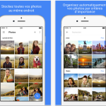Google Photos : support des Live Photos (iPhone 6S) & de l'iPad Pro