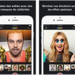 Facebook rachète MSQRD, une application d'échange de visages