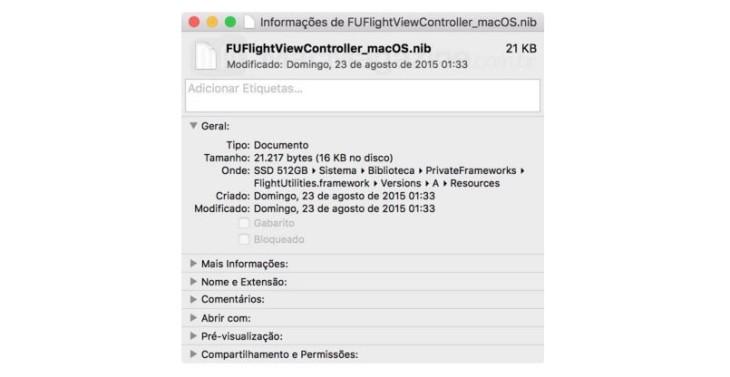 Mac : macOS, le futur nom d'OS X ?
