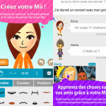 Nintendo : le jeu Miitomo disponible sur l'App Store
