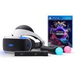 Sony PlayStation VR : précommandes ouvertes, prix de 399 €