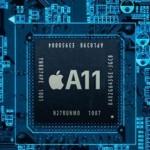 iPhone 8 : le processeur A11 gravé à 10 nm se confirme