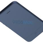 iPhone 5se : un design très similaire à l'iPhone 5S (rendus 3D)