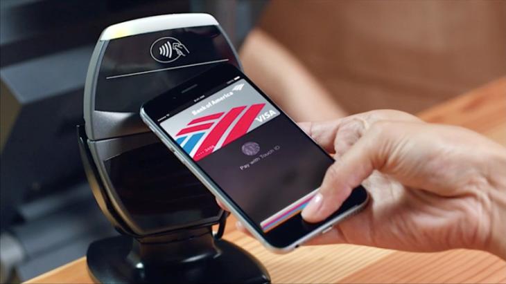 Apple Pay : bientôt disponible sur Safari mobile