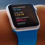 Apple Watch : les ventes devraient être en baisse cette année