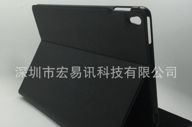 """iPad Air 3 : les premières coques dévoilent un iPad Pro """"Mini"""""""