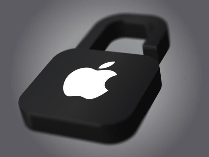 iOS : une faille découverte dans le chiffrement d'Apple