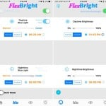 FlexBright : une application de gestion de luminosité validée par Apple