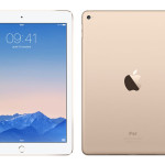 Apple Store : baisse du prix de l'iPad Air 2, disparition de l'iPad Air
