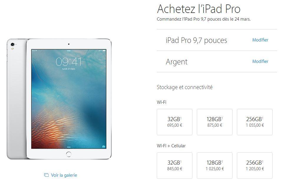 iPad-Pro-9-7-pouces-argent-prix