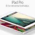 L'écran de l'iPad Pro 9,7 pouces serait le meilleur de tous
