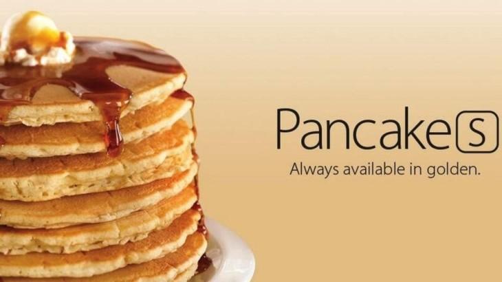 Insolite : voulant acheter un iPhone 6S pas cher, il reçoit… un pancake