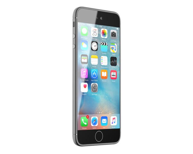iPhone 7 : un superbe concept signé Arthur Reis