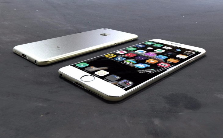iPhone 7S / iPhone 8 : les fournisseurs d'écrans OLED se préparent