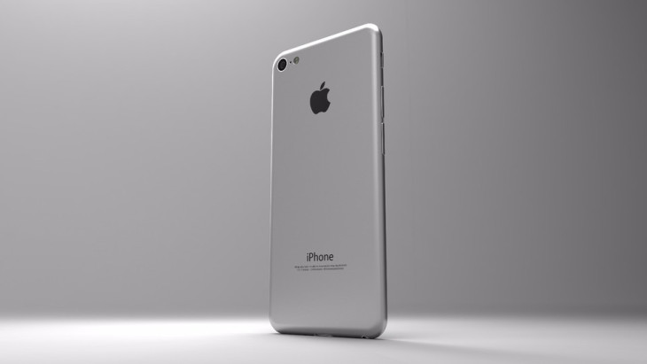 iPhone 8 : doté de la recharge sans fil et à distance ?