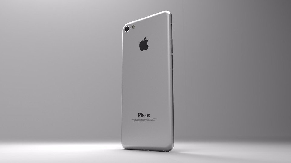 iPhone 7 Plus Concept incurve 5 - iPhone 7 Plus : un sublime concept avec écran incurvé