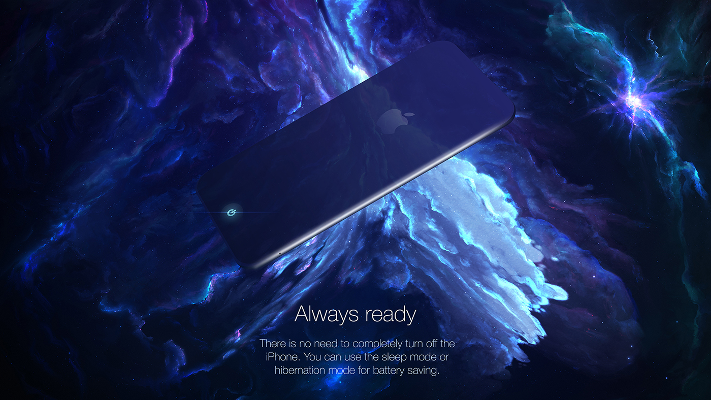 iPhone 7 concept Herman Haidin 0010 - iPhone 7 : un concept futuriste en attendant sa sortie