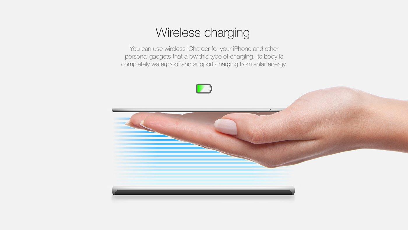 iPhone 7 concept Herman Haidin 005 - iPhone 7 : un concept futuriste en attendant sa sortie