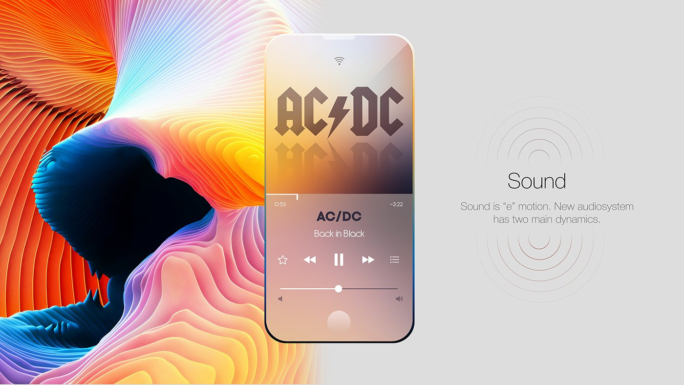 iPhone 7 concept Herman Haidin 006 - iPhone 7 : un concept futuriste en attendant sa sortie