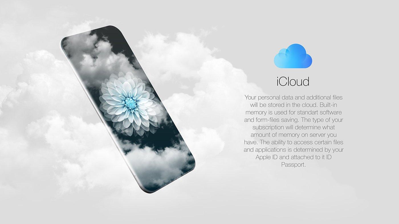 iPhone 7 concept Herman Haidin 008 - iPhone 7 : un concept futuriste en attendant sa sortie