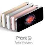 iPhone SE & iPad Pro 9,7″ : précommandes ouvertes (Boulanger, Darty, Fnac)