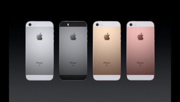 iPhone SE Apple keynote - iPhone SE : la sortie d'un nouveau modèle se confirme