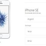 iPhone SE & iPad Pro 9,7 pouces : quels prix en euros ?