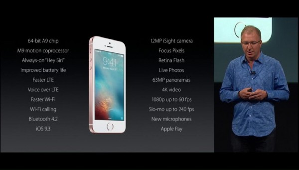 iPhone-SE-caracteristiques-Apple-keynote