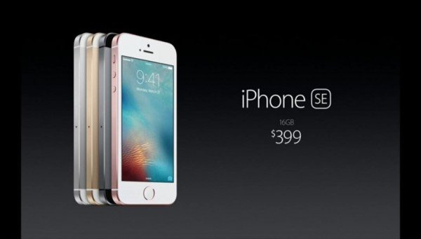iPhone-SE-prix-Apple-keynote