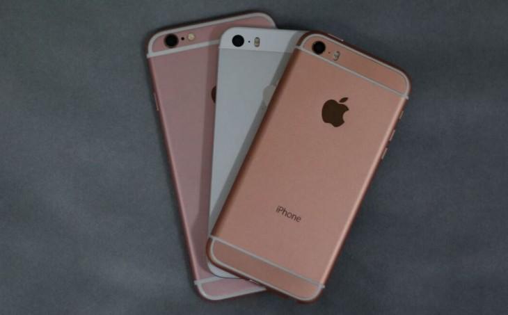 Acheter un iPhone SE, c'est déjà possible en Chine !