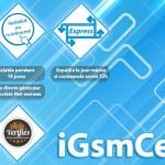 iGsmCenter : pièces détachées iPhone, réparation & déblocage