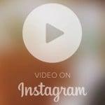 Instagram : vidéos d'une minute et fonction multi-clip sur iOS