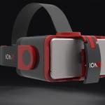 IonVR : un futur casque de réalité virtuelle pour iPhone