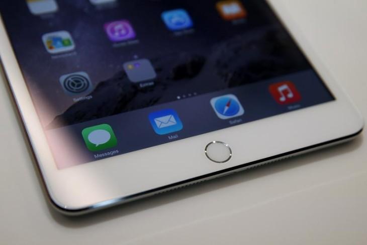 """iPad Pro : 3 nouveaux modèles (dont un """"Mini"""") au printemps 2017 ?"""
