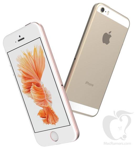 iphone se concept design MacRumors 004 - iPhone SE : nouveau concept par MacRumors