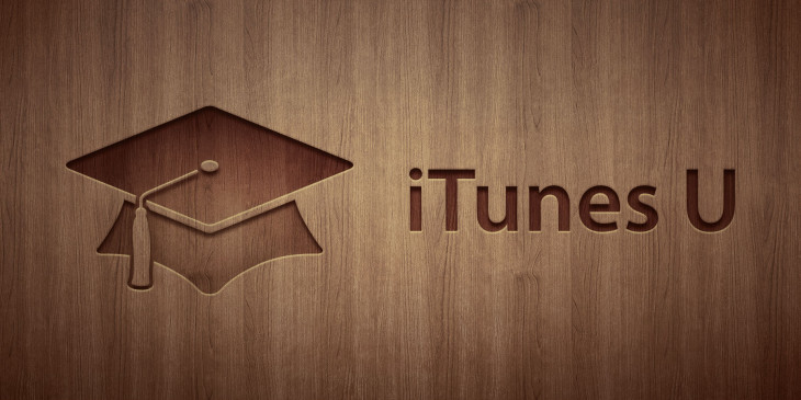 Apple met à jour iTunes U sur iOS, nouvelles fonctionnalités
